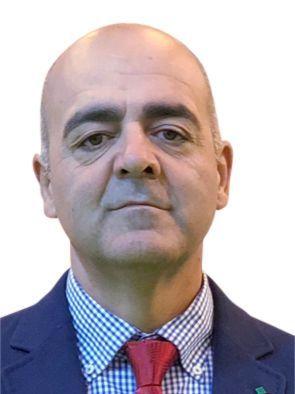 Jose Antonio Gomez Aguilera