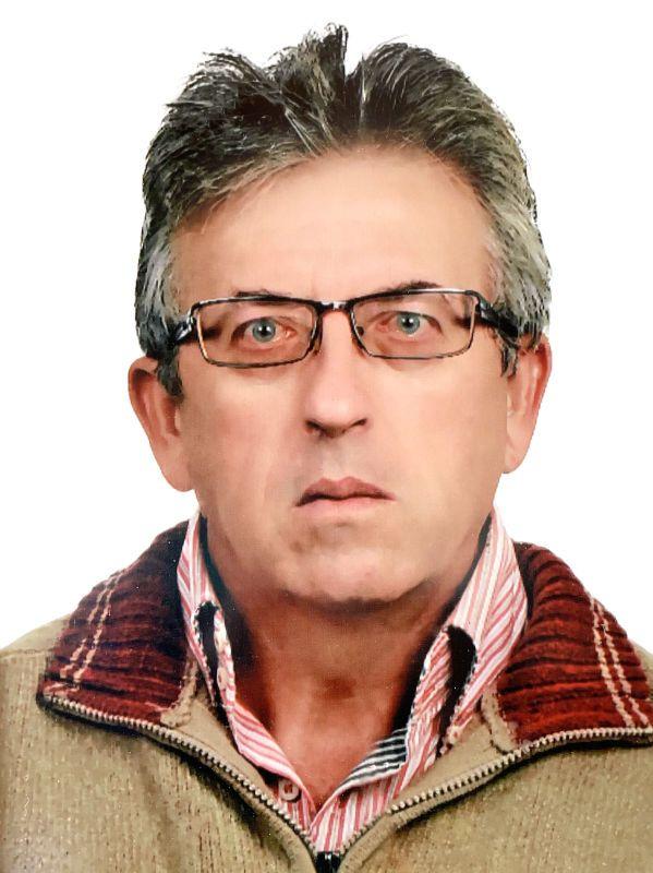Miguel cuberos Iranzo