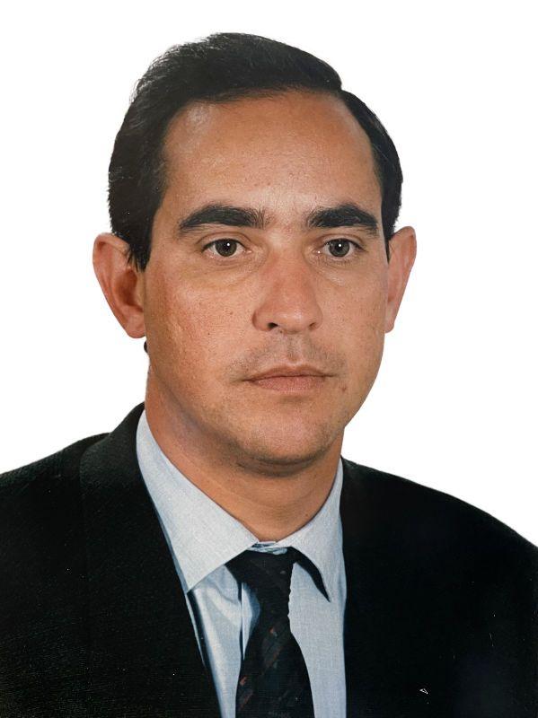 Rafael Moraga Jiménez