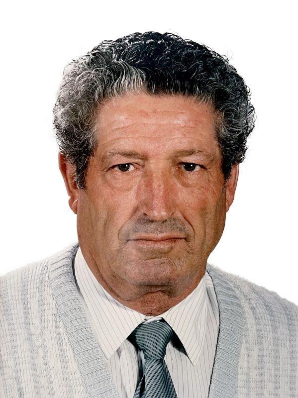 Antonio García Moreno