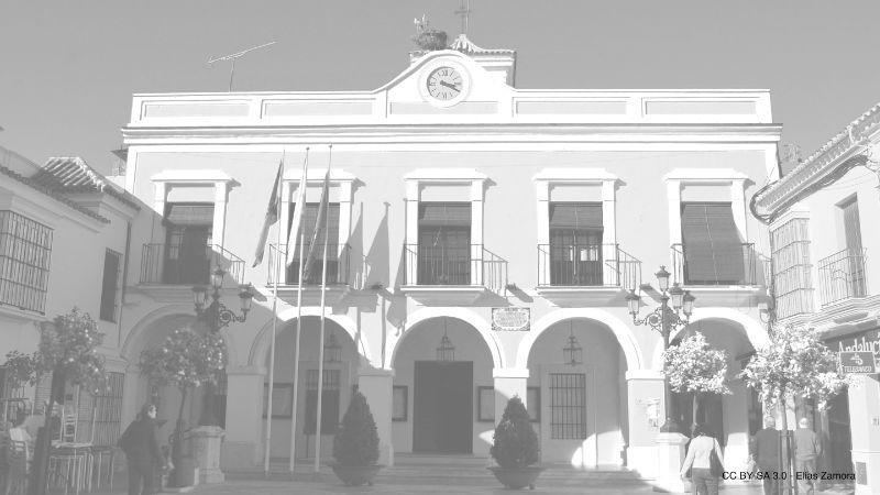 Puebla de Cazalla